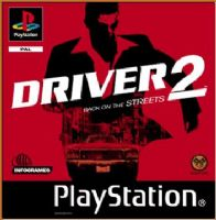 Playstation: Driver 2 - Complete